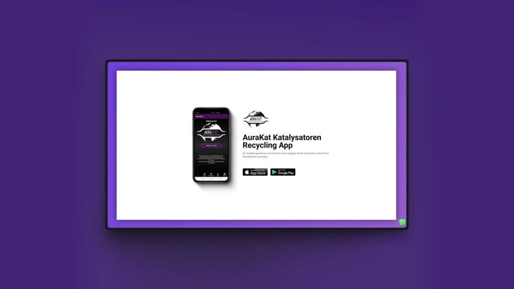 App-erstellung