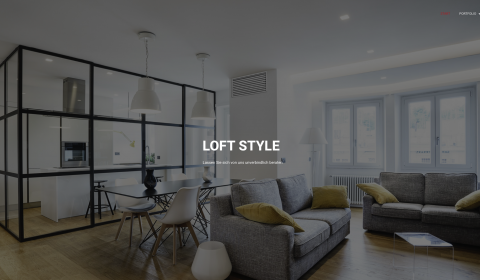 loft-website
